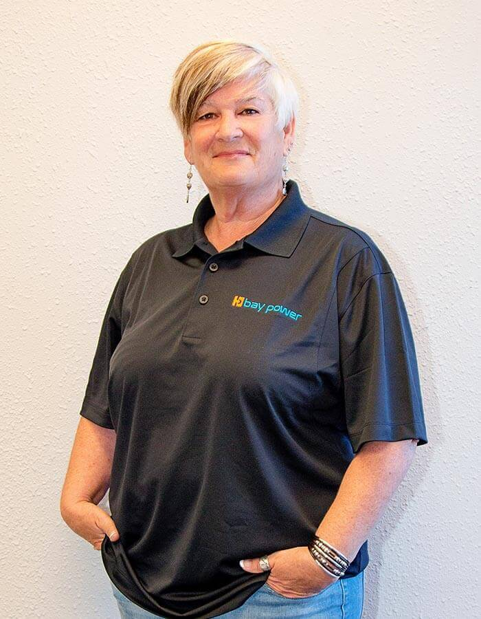 Donna Butcher - CFO/Founder