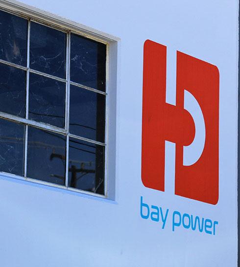 2017 - Bay Power makes a mark