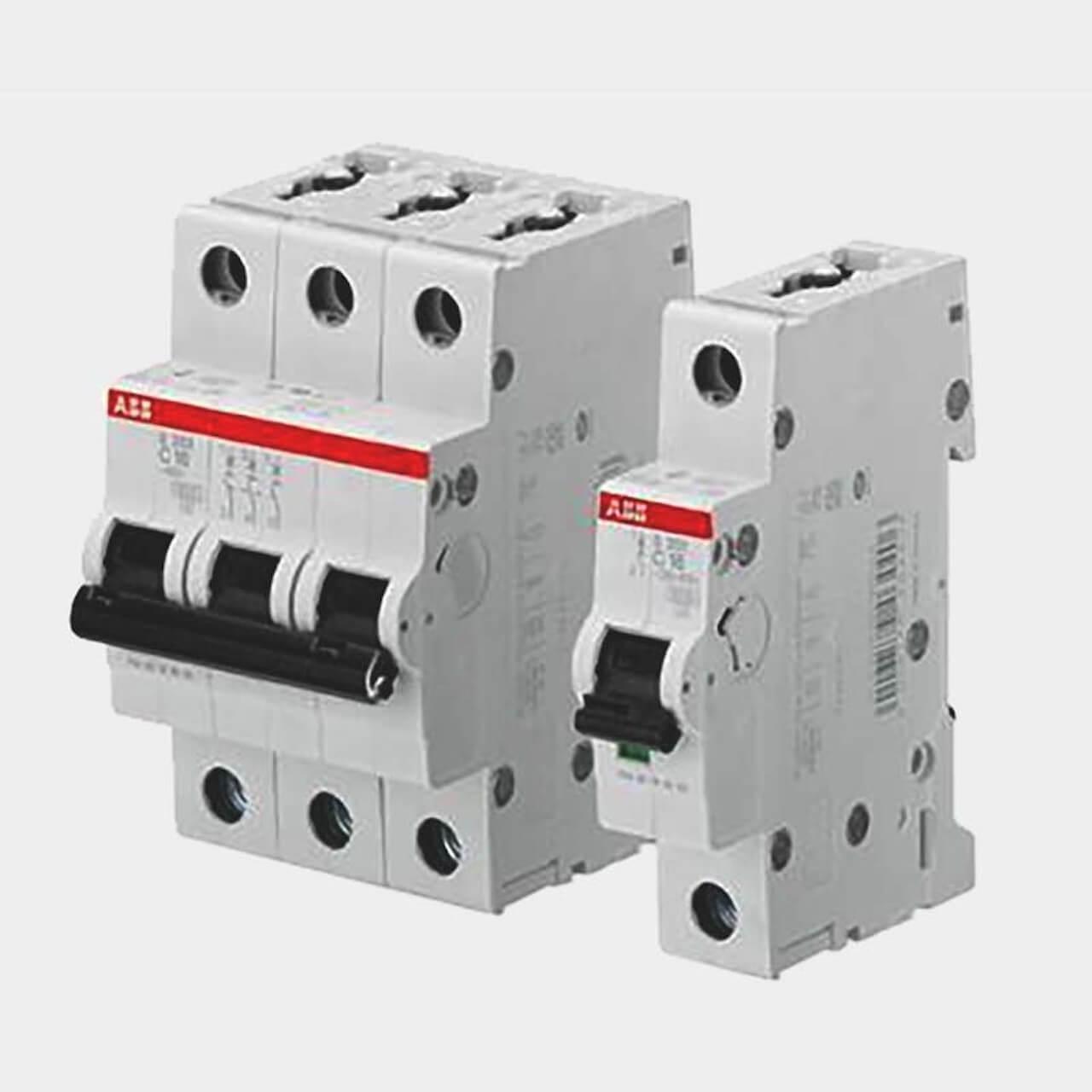 Mini Circuit Breakers