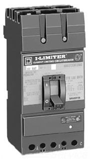 Cutler Hammer FI2020L 2-Pole 20 Amp Molded Case Circuit Breaker
