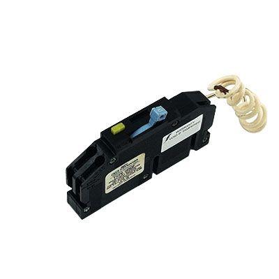 Zinsco HRGF15 1-Pole 15 Amp Molded Case Circuit Breaker