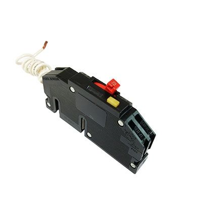 Zinsco HRGF20 1-Pole 20 Amp Molded Case Circuit Breaker