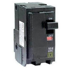 Molded Case FGA34030 1 YEAR WARRANTY Square D // Schneider Electric