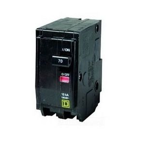 Square D // Schneider Electric Molded Case FGA34030 1 YEAR WARRANTY