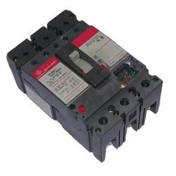 General Electric SELA36AT0150 3-Pole 150 Amp Molded Case Circuit Breaker
