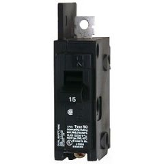 Siemens BQ1B05000S01 1-Pole 50 Amp Molded Case Circuit Breaker