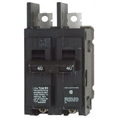 Siemens BQ2H070 2-Pole 70 Amp Molded Case Circuit Breaker