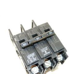 Siemens BQ3B060H 3-Pole 60 Amp Molded Case Circuit Breaker