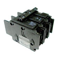 Siemens BQ3B100 3-Pole 100 Amp Molded Case Circuit Breaker