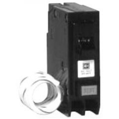 Cutler Hammer BR115AFGF 1-Pole 15 Amp Molded Case Circuit Breaker