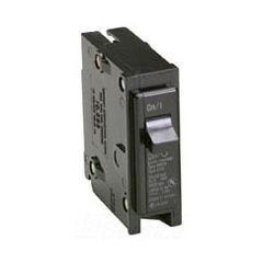 Cutler Hammer BR115ST 1-Pole 15 Amp Molded Case Circuit Breaker