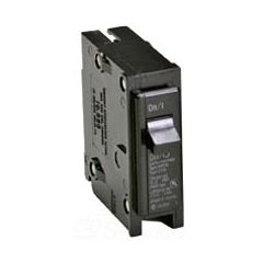 Westinghouse BR120 1-Pole 20 Amp Molded Case Circuit Breaker