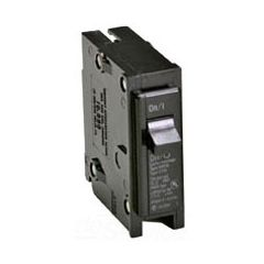Cutler Hammer BR120H 1-Pole 20 Amp Molded Case Circuit Breaker