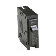 Cutler Hammer BR120ST 1-Pole 20 Amp Molded Case Circuit Breaker