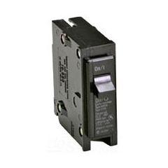 Cutler Hammer BR125 1-Pole 25 Amp Molded Case Circuit Breaker