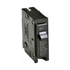 Cutler Hammer BR125ST 1-Pole 25 Amp Molded Case Circuit Breaker