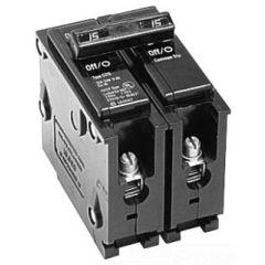 Cutler Hammer BR250H 2-Pole 50 Amp Molded Case Circuit Breaker