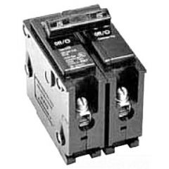 Cutler Hammer BR290H 2-Pole 90 Amp Molded Case Circuit Breaker