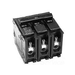 Bryant BR380 3-Pole 80 Amp Molded Case Circuit Breaker