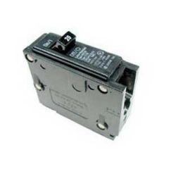 Cutler Hammer BRH125 1-Pole 25 Amp Molded Case Circuit Breaker
