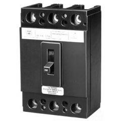 Cutler Hammer CA3225X 3-Pole 225 Amp Molded Case Circuit Breaker