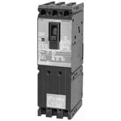 Siemens CED62B050L 2-Pole 50 Amp Molded Case Circuit Breaker