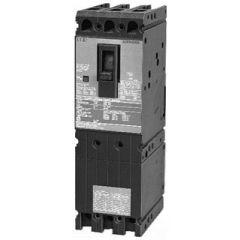 Siemens CED63B100L 3-Pole 100 Amp Molded Case Circuit Breaker