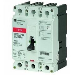Challenger CF3050 3-Pole 50 Amp Molded Case Circuit Breaker