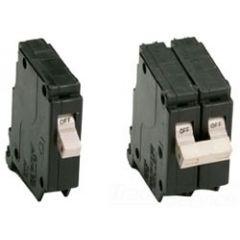 Cutler Hammer CHB220GF 2-Pole 20 Amp Molded Case Circuit Breaker