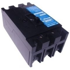 Cutler Hammer CHH2060Y 2-Pole 60 Amp Molded Case Circuit Breaker