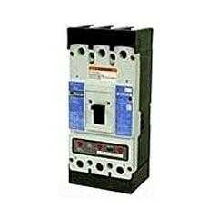 Cutler Hammer CHKD3350W 3-Pole 350 Amp Molded Case Circuit Breaker