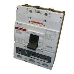 Cutler Hammer CLD3500 3-Pole 500 Amp Molded Case Circuit Breaker