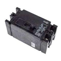 Cutler Hammer EB2015 2-Pole 15 Amp Molded Case Circuit Breaker