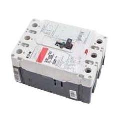 Cutler Hammer ED3125L 3-Pole 125 Amp Molded Case Circuit Breaker