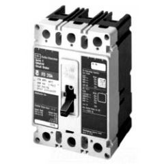Cutler Hammer ED3200W 3-Pole 200 Amp Molded Case Circuit Breaker