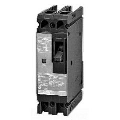 Siemens ED42S100A 2-Pole 100 Amp Molded Case Circuit Breaker
