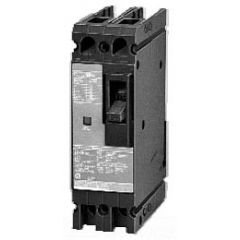Siemens ED62B020 2-Pole 20 Amp Molded Case Circuit Breaker