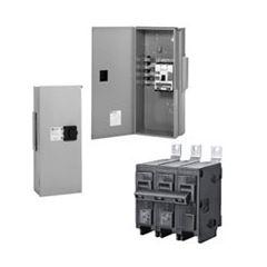 Siemens ED63A125 3-Pole 125 Amp Molded Case Circuit Breaker