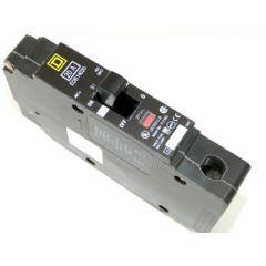Square D EDB14020 1-Pole 20 Amp Molded Case Circuit Breaker