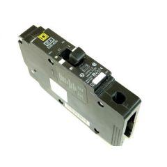 Square D EDB14030 1-Pole 30 Amp Molded Case Circuit Breaker