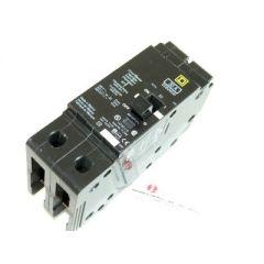 Square D EDB24030 2-Pole 30 Amp Molded Case Circuit Breaker