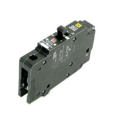 Square D EGB14020 1-Pole 20 Amp Molded Case Circuit Breaker
