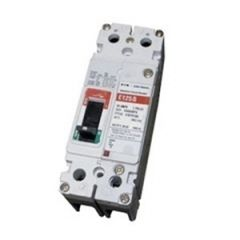 Cutler Hammer EGB2100FFB 2-Pole 100 Amp Molded Case Circuit Breaker