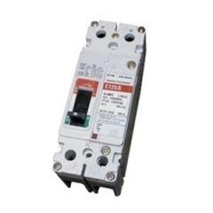 Cutler Hammer EGB2100FFG 2-Pole 100 Amp Molded Case Circuit Breaker