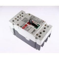 Cutler Hammer EGB3025FFG 3-Pole 25 Amp Molded Case Circuit Breaker
