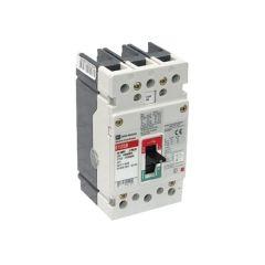 Cutler Hammer EGB3050FFG 3-Pole 50 Amp Molded Case Circuit Breaker