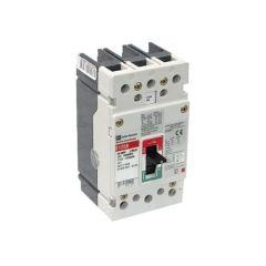 Cutler Hammer EGB3060FFB 3-Pole 60 Amp Molded Case Circuit Breaker