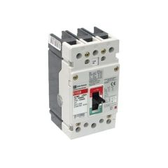 Cutler Hammer EGB3060FFG 3-Pole 60 Amp Molded Case Circuit Breaker