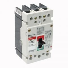 Cutler Hammer EGB3100FFB 3-Pole 100 Amp Molded Case Circuit Breaker