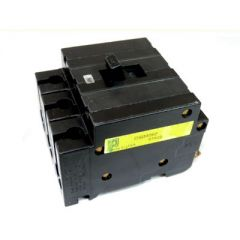 Square D EHB34060 3-Pole 60 Amp Molded Case Circuit Breaker
